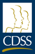 California Department of Social Services, Child Care and Development Division logo
